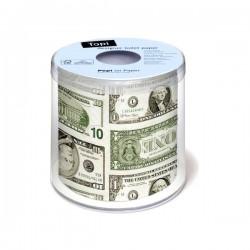 WC Papier - Dollar