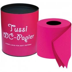 Tussi WC-Papier
