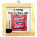 Notfall Kondom