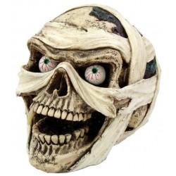 Mumien-Totenkopf