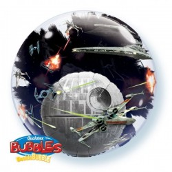 Star Wars Doppelballon