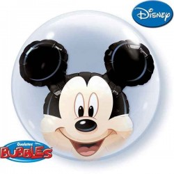 Mickey Mouse Doppel Ballon