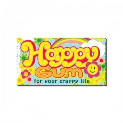 Happy Gum Kaugummi