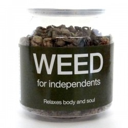 WEED for independents