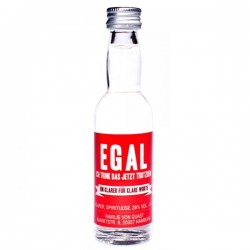 EGAL - Schnaps