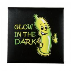 Kondom - Glow in the Dark