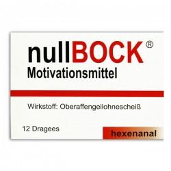 nullBOCK Kaugummi