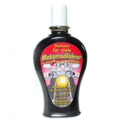 Für Motorradfahrer Shampoo