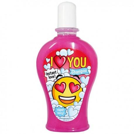 I Love You Shampoo