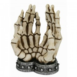 Skelett-Hände Handyhalter