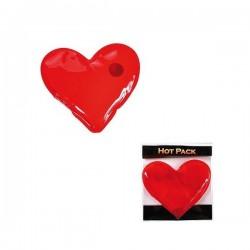 Handwärmer rotes Herz