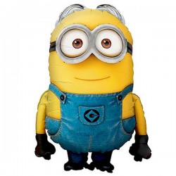 Minions Dave Ballon gross