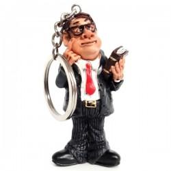 Schlüsselanhänger Anwalt