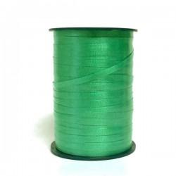 Geschenkband Grün