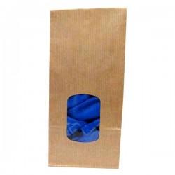 Ballon 33cm dunkelblau