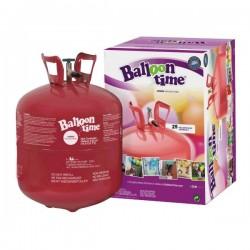 Helium Flasche 0.42 Kubik