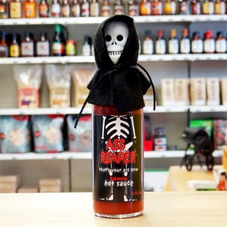 Ass Reaper Hot Sauce