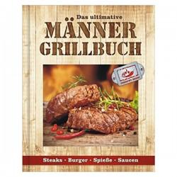 Das ultimative Männer Grillbuch