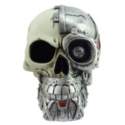 Cyborg Totenkopf
