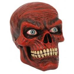 Roter Totenkopf