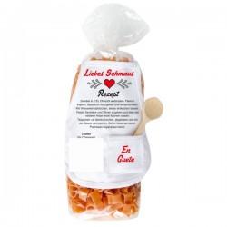 Pasta - Liebes-Schamus