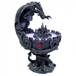 Drachenbrunnen Modell 2