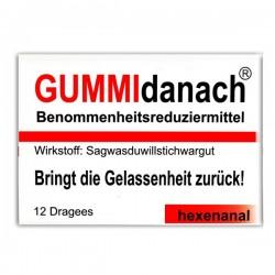 GUMMIdanach Kaugummi
