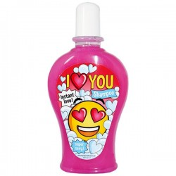 I Love You Shampoo