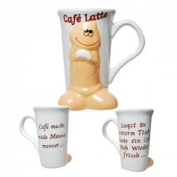 Tasse Café Latte