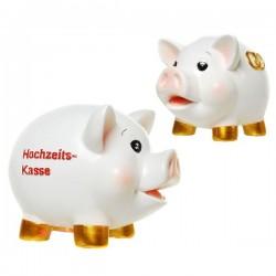 Sparschwein Hochzeits-Kasse