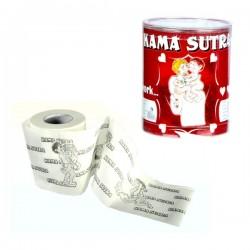 WC Papier - Kamasutra
