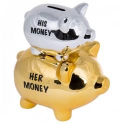 Sparschwein Sein - Ihr Geld