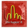Kondom - I'm Fuckin' it