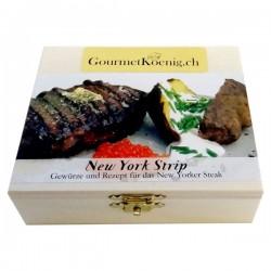 New York Strip
