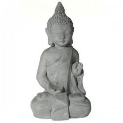 Buddha Steinfigur 27cm