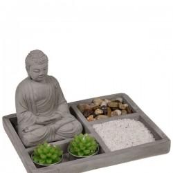 Buddha Deko-Set