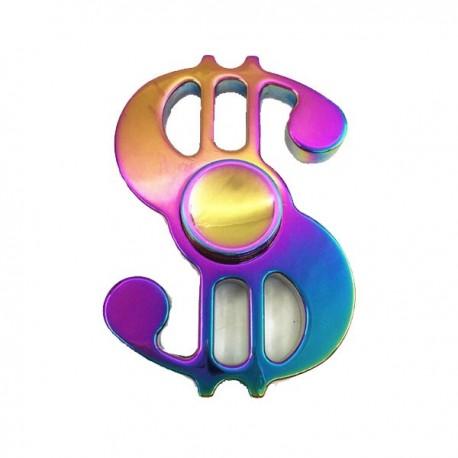Dollar Fidget Spinner