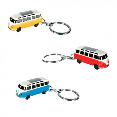 VW Bus Schlüsselanhänger