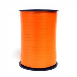 Geschenkband Orange