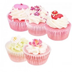 Bade Cupcake