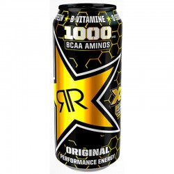 Rockstar Energy Drink XD Power Original
