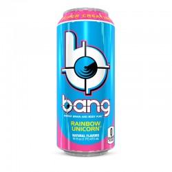 Bang Energy Drink RAINBOW UNICORN Sugar Free